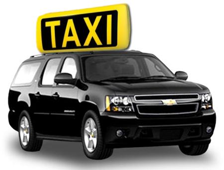 taxi a Vittoria