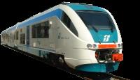 partire per la Sicilia in treno